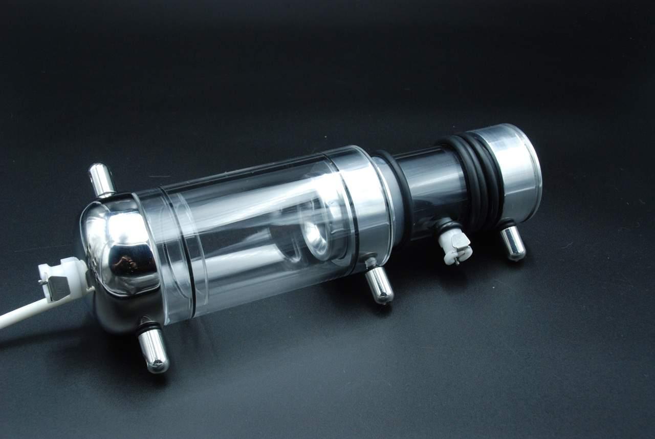 Aluminium constriction SPT
