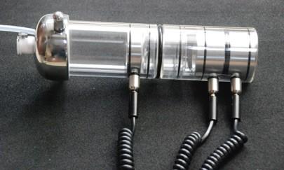 Electro Stimulation Penis Tube