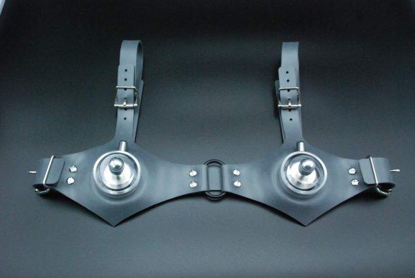 Nipple Electro stimulation