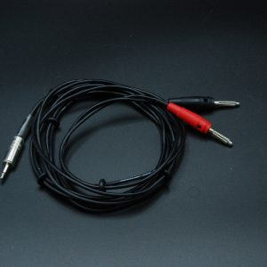 SeriousKit E-stim cable